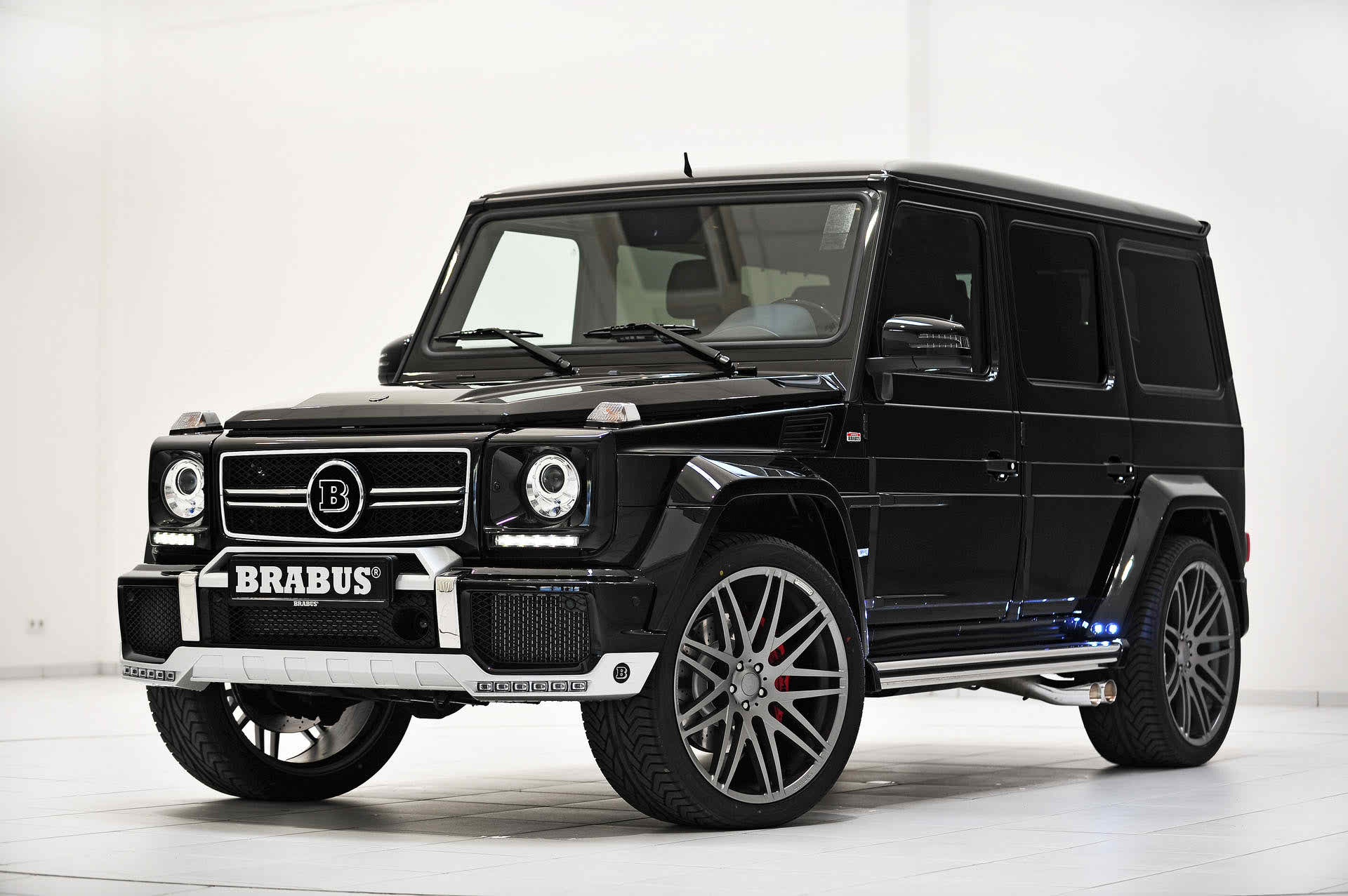 brabus g63 g65 amg widestar conversion kit gwagenparts. Black Bedroom Furniture Sets. Home Design Ideas