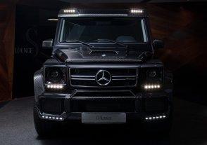 Gwagenparts Com Mercedes G Class Parts Body Kits