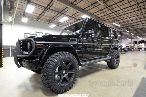 W463 Lift Kit >> GwagenParts.com | Mercedes G-class Parts – Body Kits, Wheels, Suspension, Exhaust, Lift Kits for ...