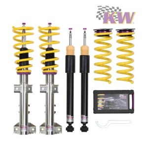 kw street comfort coilover suspension kit for g class w463 gwagenpartscom mercedes g class parts