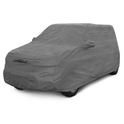Coverking Autobody Armor Car Cover Reviews