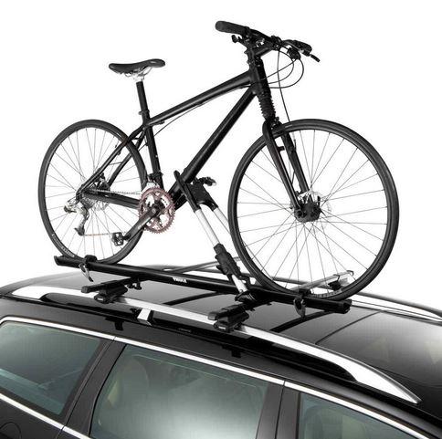 Thule® U2013 Big Mouth Roof Bike Rack ...