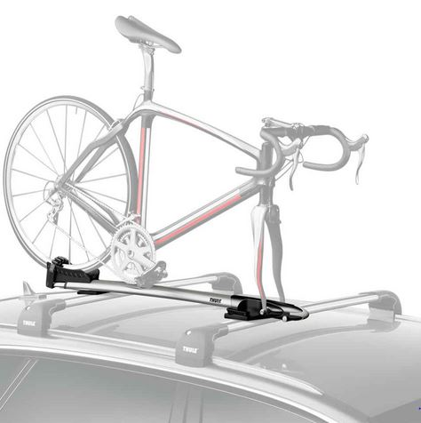 Thule 174 Sprint Roof Bike Rack For G Class 2008