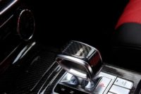 Mansory Carbon Fiber Gear Shift Lever for G-Class
