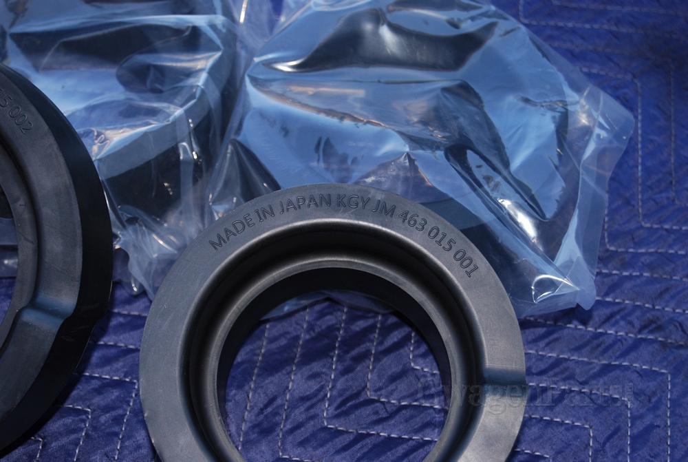 40mm Spring Spacer [Polyurethane] Lift Kit for Mercedes G-wagen  W463/W461/W460