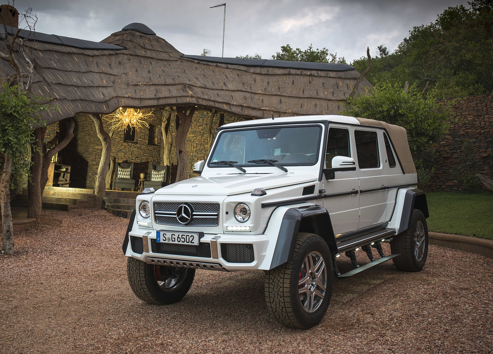 2018 Mercedes G Wagon - New Car Release Date and Review ...