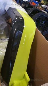 Optional Equipment for Mercedes G-class Portal Axle Kit