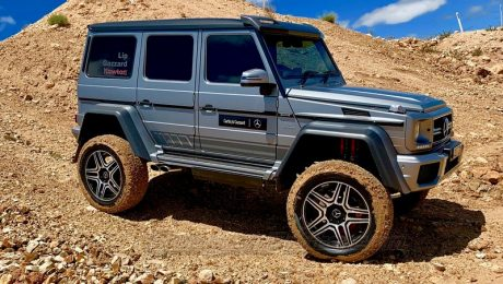 G550 4x4 kit for G63 Archives - GwagenParts com | Mercedes G-class Parts